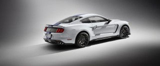 Fotos Mustang Shelby GT350 Foto 20