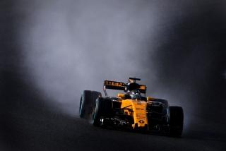 Foto 3 - Fotos Nico Hülkenberg F1 2017