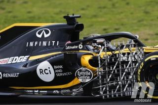 Fotos Nico Hülkenberg F1 2018 Foto 4