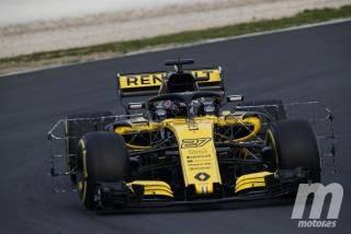 Fotos Nico Hülkenberg F1 2018 Foto 5