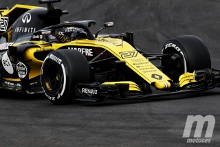 Fotos Nico Hülkenberg F1 2018 Foto 6