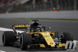 Fotos Nico Hülkenberg F1 2018 Foto 7