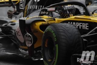 Fotos Nico Hülkenberg F1 2018 Foto 10