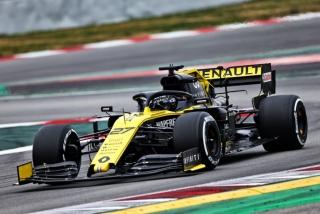 Fotos Nico Hülkenberg F1 2019 Foto 6