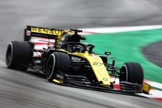 Fotos Nico Hülkenberg F1 2019 Foto 7