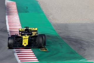 Fotos Nico Hülkenberg F1 2019 Foto 9