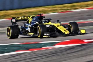 Fotos Nico Hülkenberg F1 2019 Foto 10