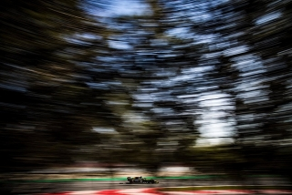 Fotos Nico Hülkenberg F1 2019 Foto 12