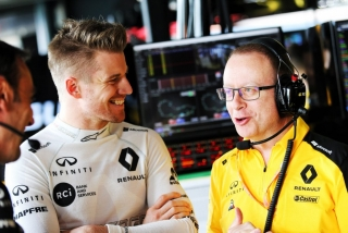 Fotos Nico Hülkenberg F1 2019 Foto 15