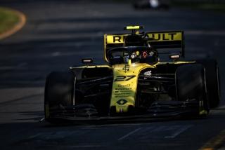 Fotos Nico Hülkenberg F1 2019 Foto 17