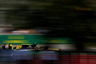Fotos Nico Hülkenberg F1 2019 Foto 18