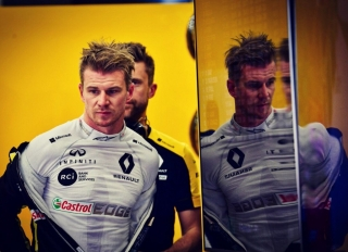 Fotos Nico Hülkenberg F1 2019 Foto 22