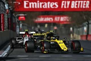 Fotos Nico Hülkenberg F1 2019 Foto 25