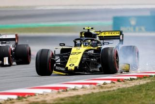 Fotos Nico Hülkenberg F1 2019 Foto 26