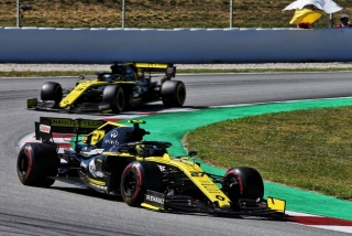 Fotos Nico Hülkenberg F1 2019 Foto 27