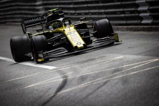 Fotos Nico Hülkenberg F1 2019 Foto 31