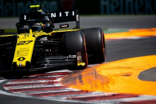 Fotos Nico Hülkenberg F1 2019 Foto 36