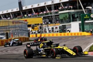 Fotos Nico Hülkenberg F1 2019 Foto 38