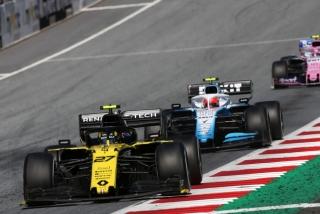 Fotos Nico Hülkenberg F1 2019 Foto 49