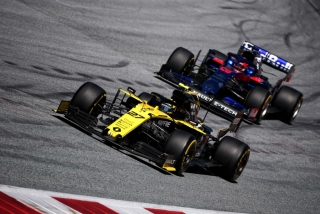 Fotos Nico Hülkenberg F1 2019 Foto 50