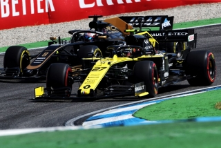 Fotos Nico Hülkenberg F1 2019 Foto 55