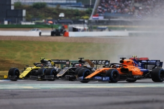 Fotos Nico Hülkenberg F1 2019 Foto 57
