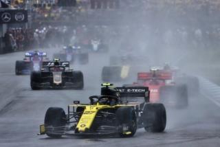 Fotos Nico Hülkenberg F1 2019 Foto 58