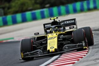 Fotos Nico Hülkenberg F1 2019 Foto 59