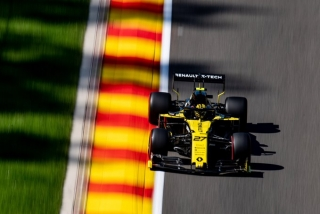 Fotos Nico Hülkenberg F1 2019 Foto 62