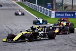 Fotos Nico Hülkenberg F1 2019 Foto 64