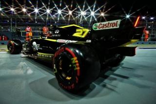 Fotos Nico Hülkenberg F1 2019 Foto 68
