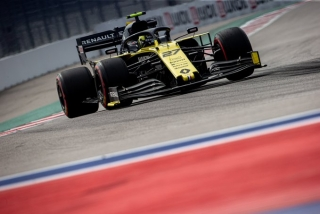 Fotos Nico Hülkenberg F1 2019 Foto 74
