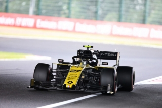 Fotos Nico Hülkenberg F1 2019 Foto 75