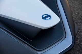 Foto 2 - Fotos Nissan BladeGlider