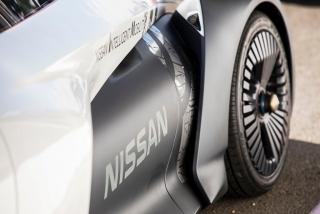 Foto 4 - Fotos Nissan BladeGlider