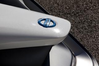Fotos Nissan BladeGlider Foto 6