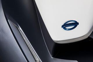Fotos Nissan BladeGlider Foto 45