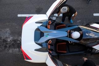 Fotos Nissan BladeGlider Foto 65