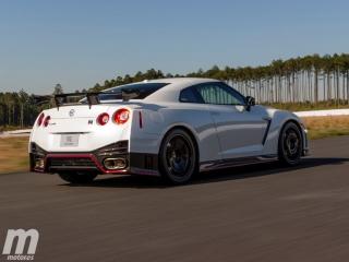 Nissan GT-R NISMO, evolución desde su lanzamiento Foto 8