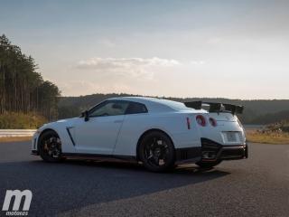 Nissan GT-R NISMO, evolución desde su lanzamiento Foto 13