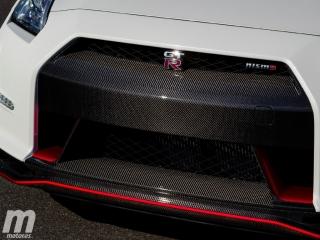 Nissan GT-R NISMO, evolución desde su lanzamiento - Miniatura 17