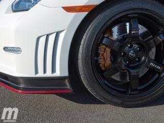 Nissan GT-R NISMO, evolución desde su lanzamiento - Miniatura 18