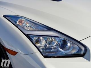 Nissan GT-R NISMO, evolución desde su lanzamiento Foto 19