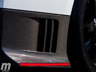 Nissan GT-R NISMO, evolución desde su lanzamiento Foto 20