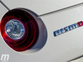 Nissan GT-R NISMO, evolución desde su lanzamiento Foto 22