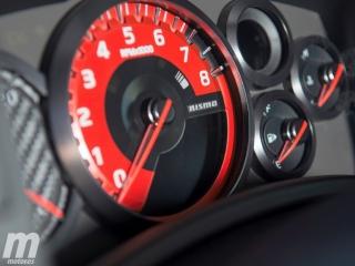 Nissan GT-R NISMO, evolución desde su lanzamiento Foto 26