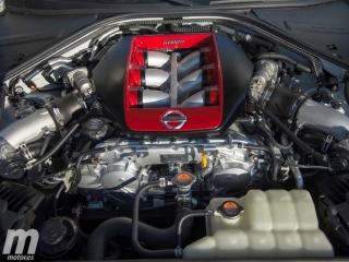 Nissan GT-R NISMO, evolución desde su lanzamiento - Miniatura 30