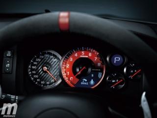 Nissan GT-R NISMO, evolución desde su lanzamiento Foto 32