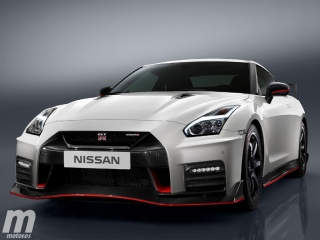Nissan GT-R NISMO, evolución desde su lanzamiento - Miniatura 39