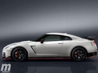 Nissan GT-R NISMO, evolución desde su lanzamiento Foto 40